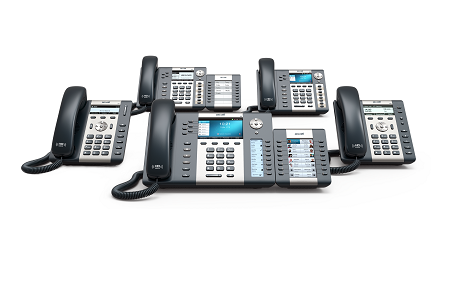 Picture for category IP Phones