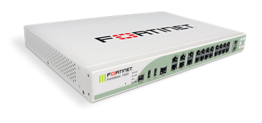 Picture of FORTINET FORTIGATE 100D