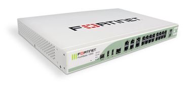 Picture of FORTINET FORTIGATE 100D BUNDLE