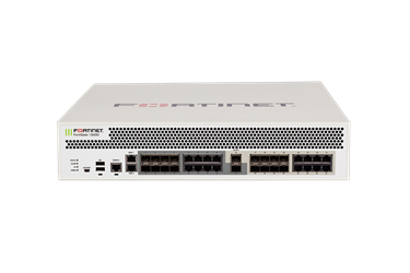 Picture of FORTINET FORTIGATE 1200D BUNDLE