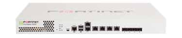 Picture of FORTINET FORTIGATE 300D BUNDLE