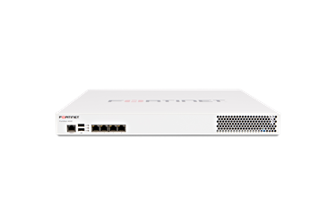 Picture of FORTINET FORTIMAIL 400E