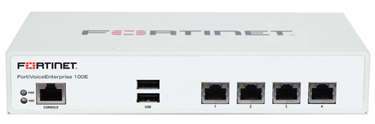 Picture of FORTINET FORTIVOICE ENTERPRISE 100E