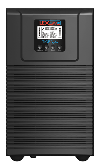 Picture of LEXPOWER TIGRAPLUS-B-3K IEC T
