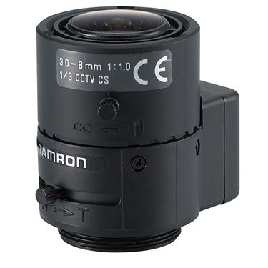 Picture of VIVOTEK 13VG308AS LENS TAMRON BRAND