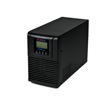 Picture of LEXPOWER TIGRA PLUS-B 1KVA