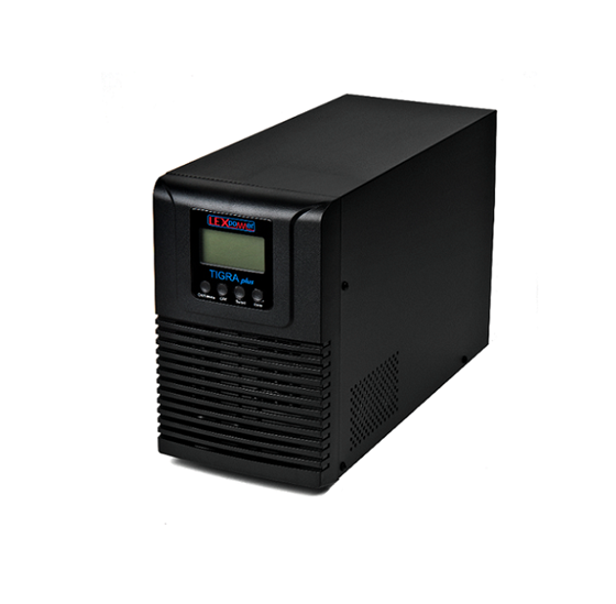 Picture of LEXPOWER TIGRA PLUS-B 3KVA