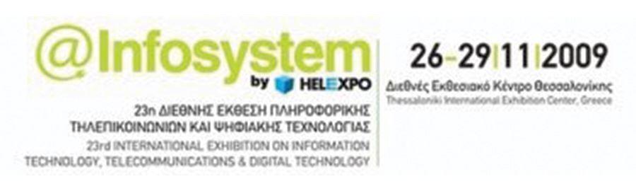 Infosystem 2009