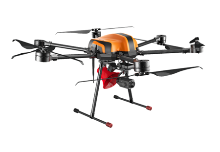 Picture for category Drones ειδικών εφαρμογών