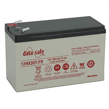 Μπαταρία ENERSYS DATASAFE VRLA 12HX35FR 12V 36WATT μεγάλης διάρκειας ζωής για UPS διαθέσιμη από τη LEXIS