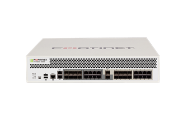 Picture of FORTINET FORTIGATE 1000D BUNDLE