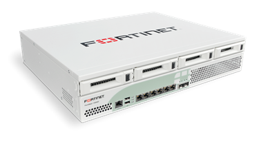 Picture of FORTINET FORTIMAIL 1000D BUNDLE