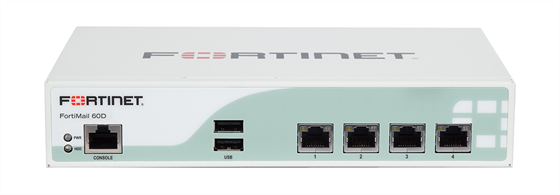 Picture of FORTINET FORTIMAIL 60D