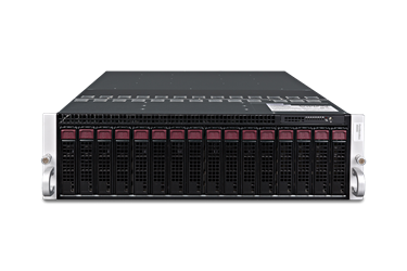 Picture of FORTINET FORTISANDBOX 3500D