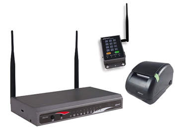 Picture of 4IPNET HSG260-WTG2