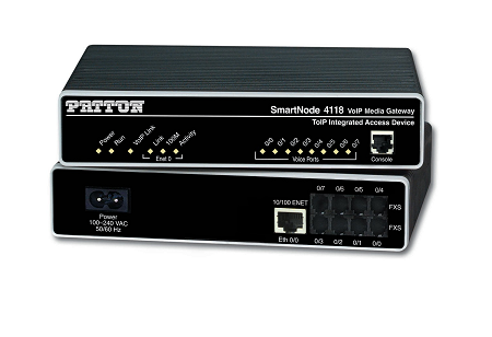 Picture for category VOIP Gateways