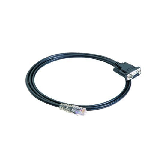 Picture of MOXA CBL-RJ45F9-150