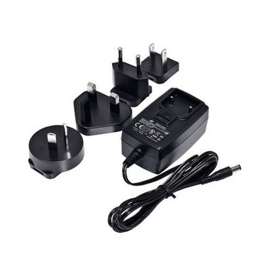 Picture of VIVOTEK POWER ADAPTER 12V-1.5A (AA-221)
