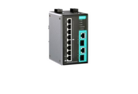 Picture for category Industrial Networking