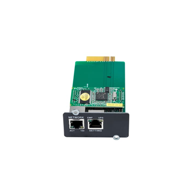 Picture of LEXPOWER LONG TYPE SNMP CONTROLLER FOR TIGRAPLUS RT 1-3KVA