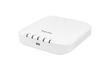 """καταγραφικό 8-κάναλο H.265  με HDMI έξοδο για ανάλυση έως 4K, 1 x 3.5"""" SATA HDD, εφαρμογή διαχείρισης πλήθους, Trend Micro IoT Security, fanless σχεδιασμός, ONVIF"""