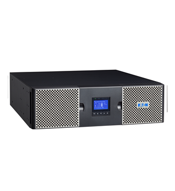 UPS EATON 9PX 3kVA 3000va 3U χωρίς το φίλτρο για πιστοποίηση κατά DNV GL από τον επίσημο αντιπρόσωπο LEXIS