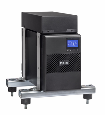 Online UPS διπλής μετατροπής με σύστημα διόρθωσης του συντελεστή ισχύος εισόδου, κατάλληλο για υποστήριξη εξοπλισμού που βρίσκονται πάνω σε πλοία, οθόνη LCD, βαθμό απόδοσης >91% για online λειτουργία – 97% για high efficiency, με RS232-USB-EPO-Remote On/OFF, 1xsnmp card,1 mini-terminal block για Output relay, βάση στήριξης και κατάλληλο φίλτρο για τροφοδοσία από πλοία.