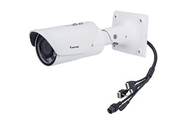 Εξωτερικού χώρου 4-MP bullet IP κάμερα, vari-focal, Day & Night, 30μ IR, Smart IR, WDR Pro, Smart Stream II, 3DNR, IP66 & IP67, αντιβανδαλιστική, -50°C ~ 50°C