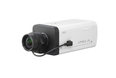 Picture of SONY SNC-CH120 IP CAMERA