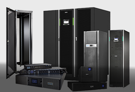Picture for category UPS & Power Systems