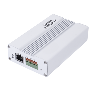AI-Box, Edge AI συσκευή για IP κάμερες, Driven by OSSA, S&ST OS, 4k, H.265, PoE, VCA
